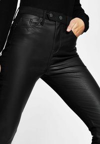 River Island - Trousers - black - 3