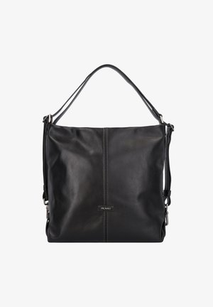 ETERNITY - Handbag - black