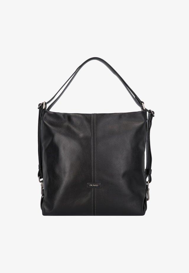 ETERNITY - Handtasche - black