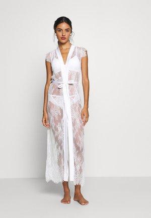 COREY - Badjas - white