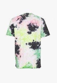 Volcom - POSITION TEE - T-shirt imprimé - multi - 1