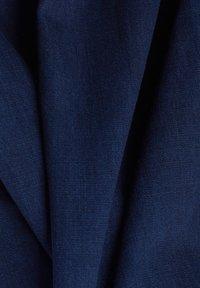 Esprit - Shirt dress - blue dark wash - 8