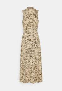 EDITED - TALIA DRESS - Maxi dress - brushstroke - 0