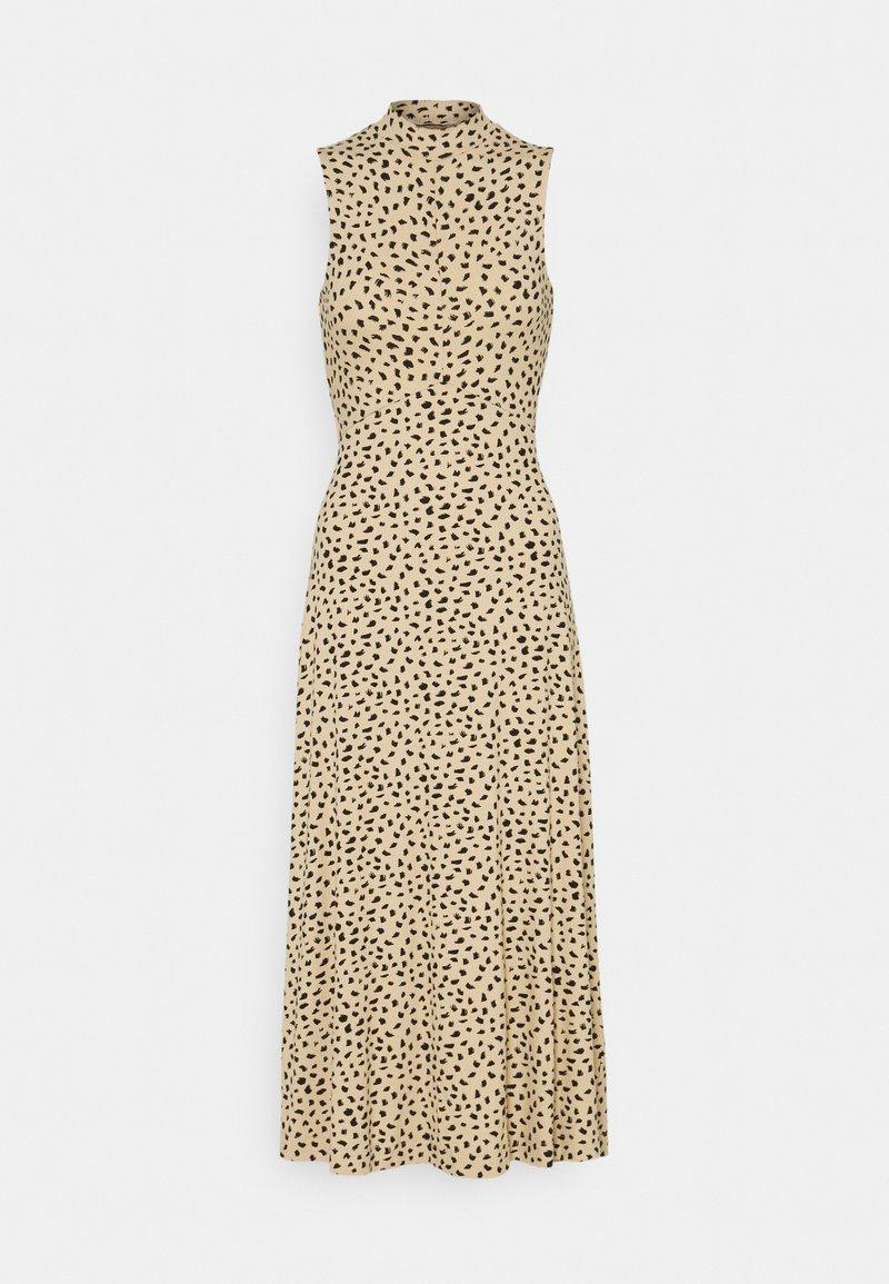 EDITED - TALIA DRESS - Maxi dress - brushstroke