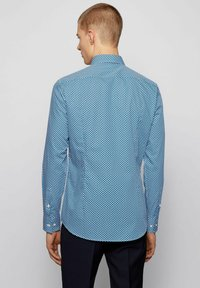 BOSS - JANGO - Overhemd - turquoise - 2