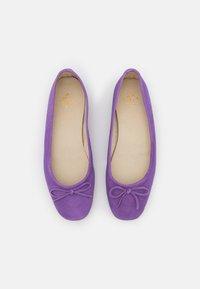 San Marina - LYZA - Ballet pumps - violet - 5