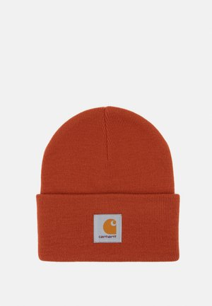 WATCH HAT - Beanie - cinammon