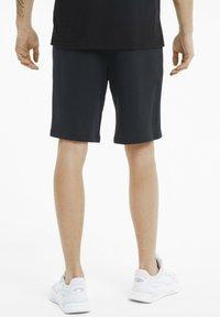 Puma - Shorts - black - 2