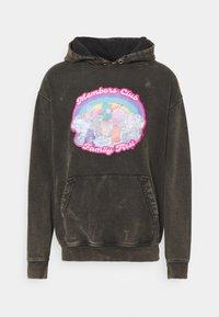 HOODIE BEARS - Sweatshirt - black