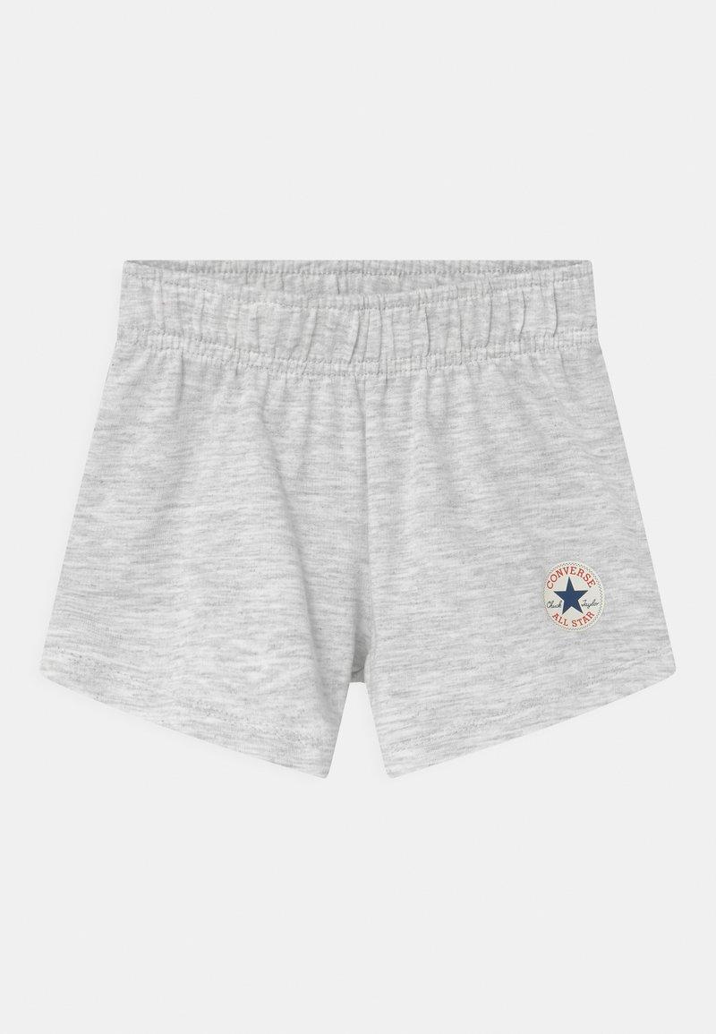 Converse - TIMELESS CHUCK PATCH - Shorts - birch heather
