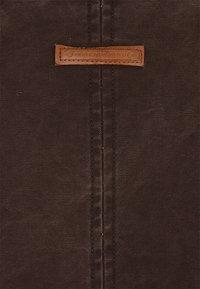 Naketano - Light jacket - brownie - 4
