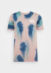 HIPPIES - Print T-shirt - multicoloured