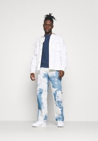 Jaded London - CLOUD SKATE - Vaqueros boyfriend - blue - 1