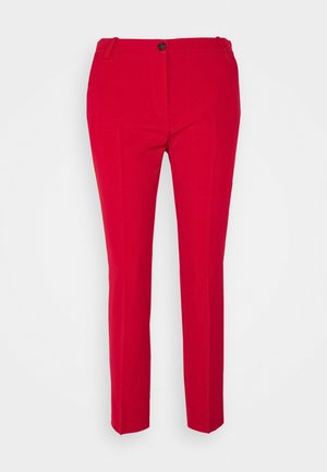 BELLO PANTALONE TECNICO - Trousers - red