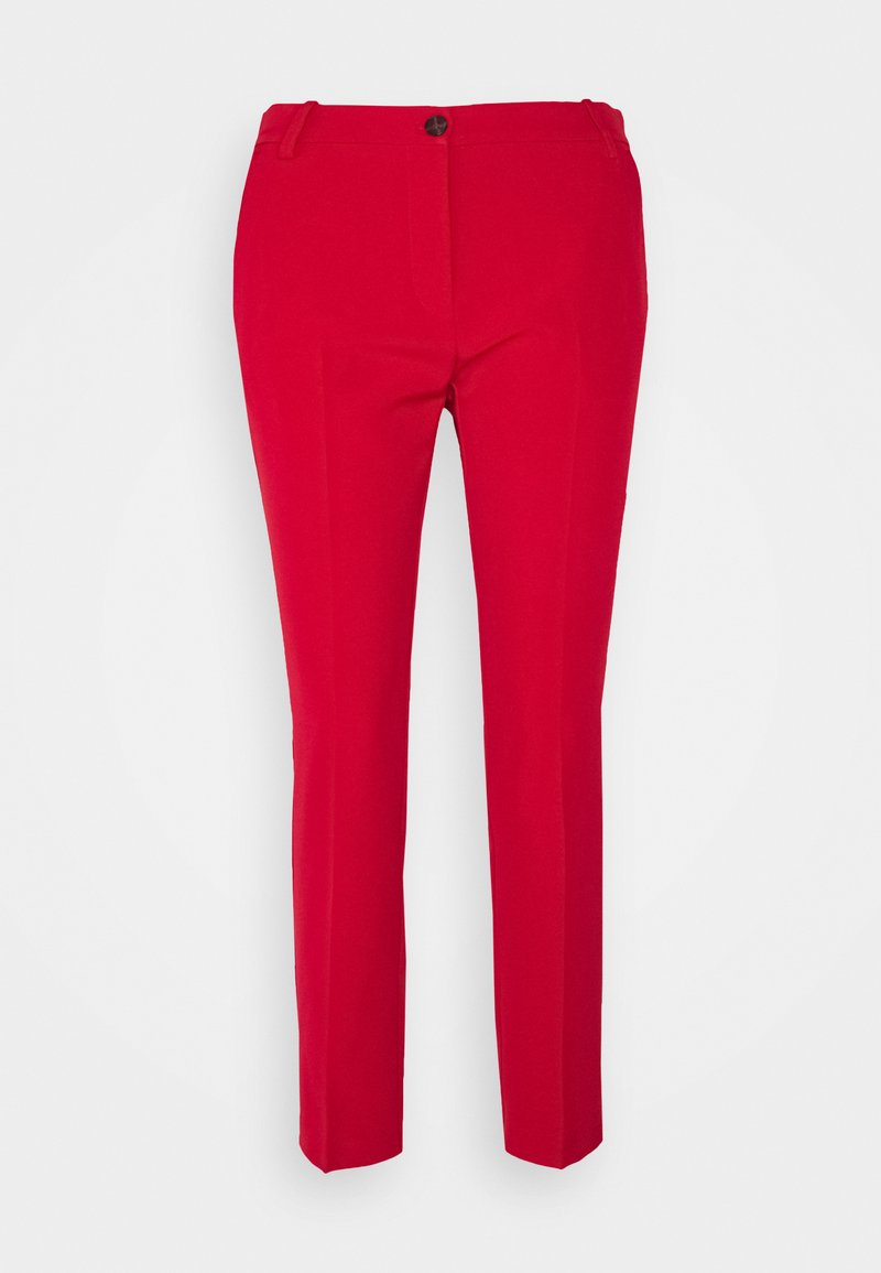 Pinko - BELLO PANTALONE TECNICO - Trousers - red