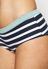 Esprit - TAMPA BEACH - Bikini bottoms - navy - 3