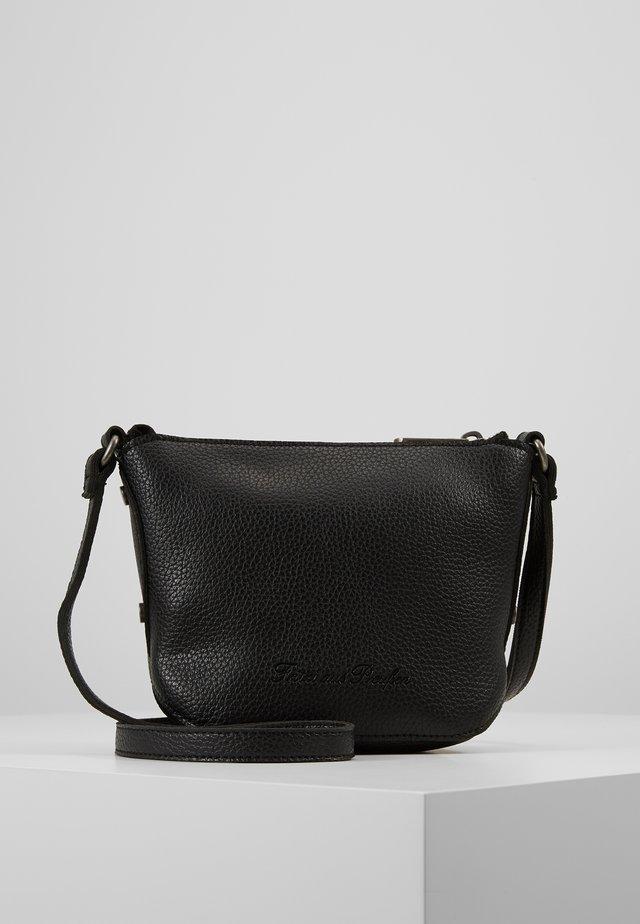 ALLY - Across body bag - black