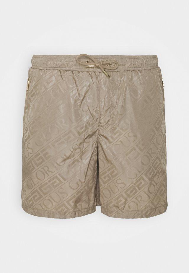 BANTU  - Shorts - sand