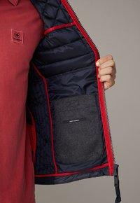 Strellson - Winter jacket - dunkelblau - 6