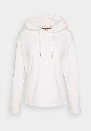 Hoodie - whisper white
