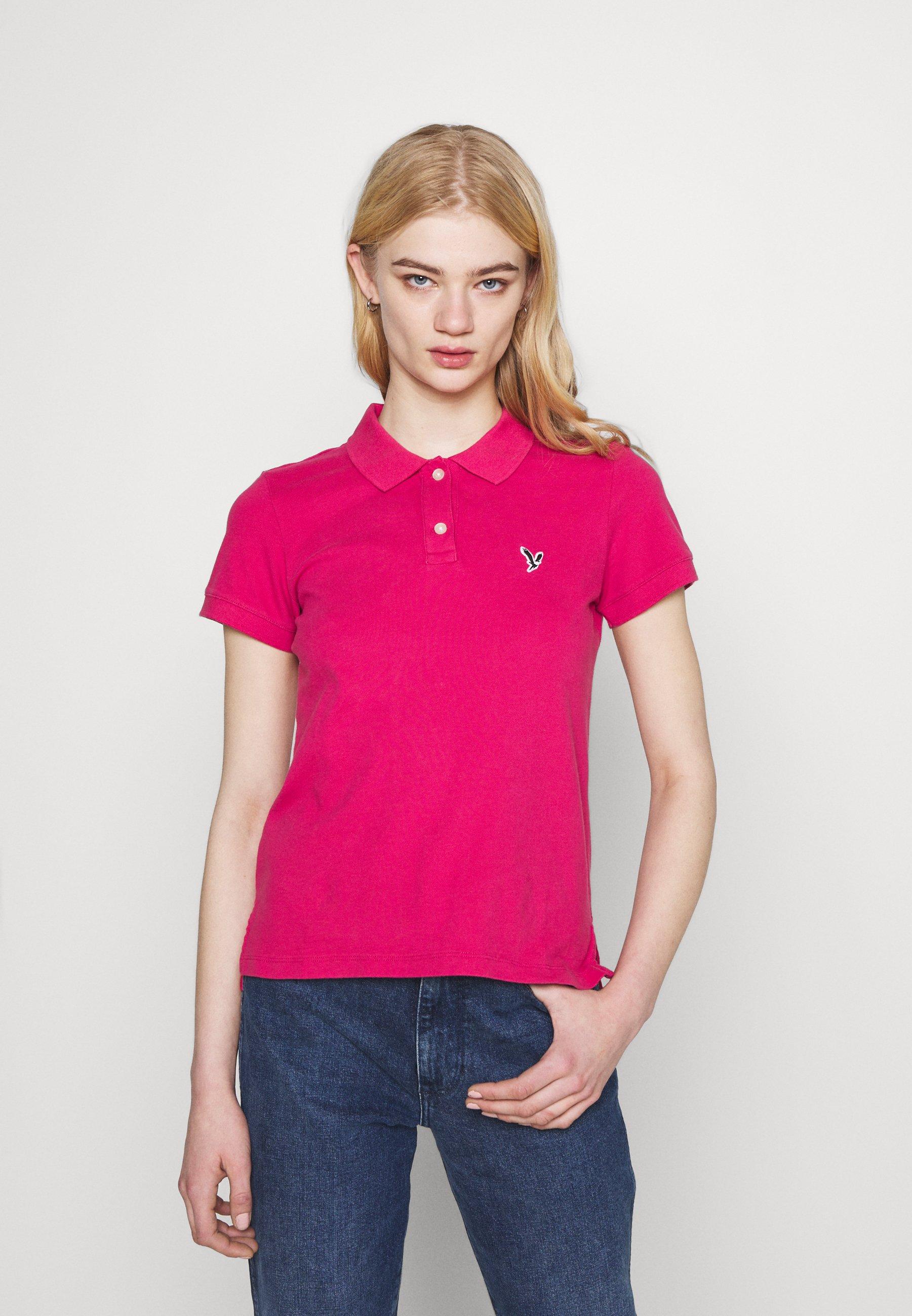 Damen SOLIDS - Poloshirt
