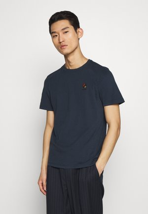 T-shirts basic - navy