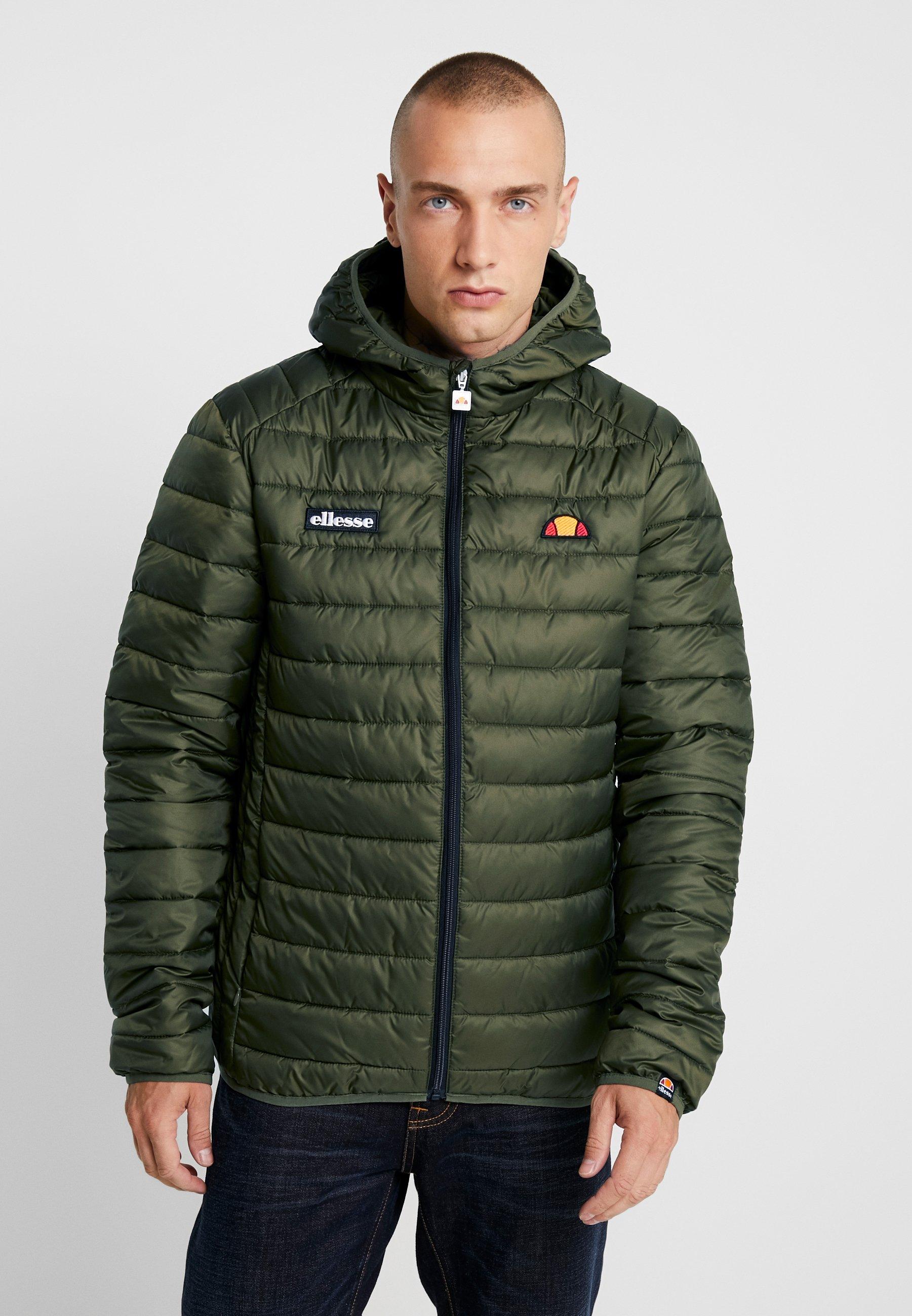 Men LOMBARDY - Light jacket