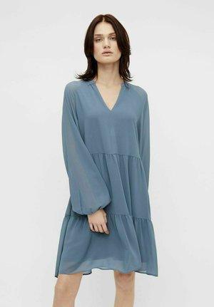 OBJMILA GIA  - Day dress - blue mirage
