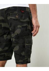 Threadbare - Shorts - camoflage - 3