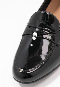Clarks - Slip-ons - black - 6