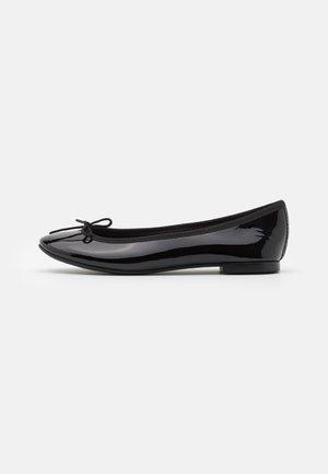 LILI - Ballet pumps - noir