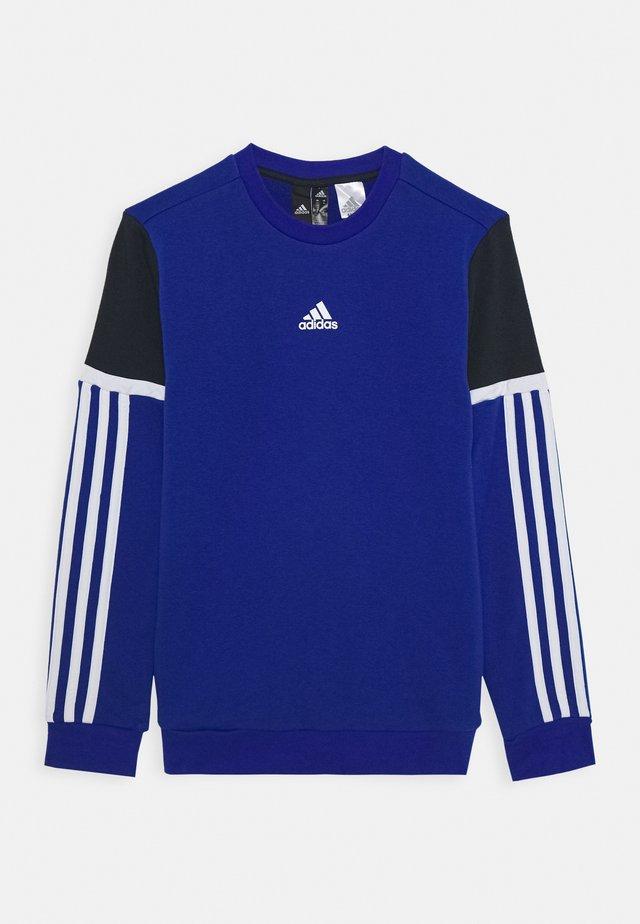 BOLD CREW UNISEX - Sweatshirt - royal blue/legend ink
