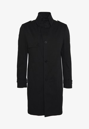 SKOPJE - Short coat - black