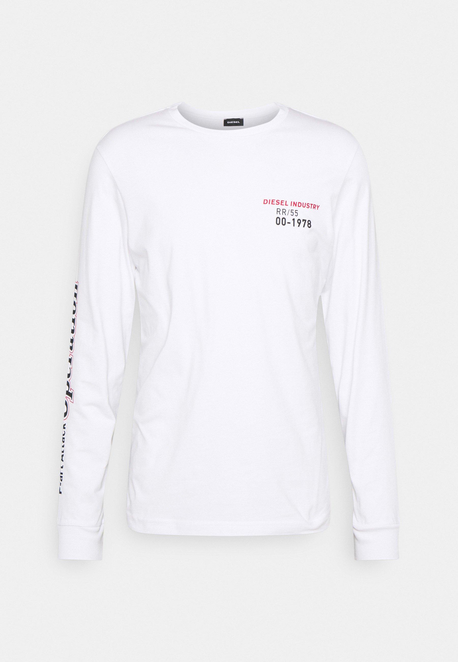 Men DIEGOS UNISEX - Long sleeved top