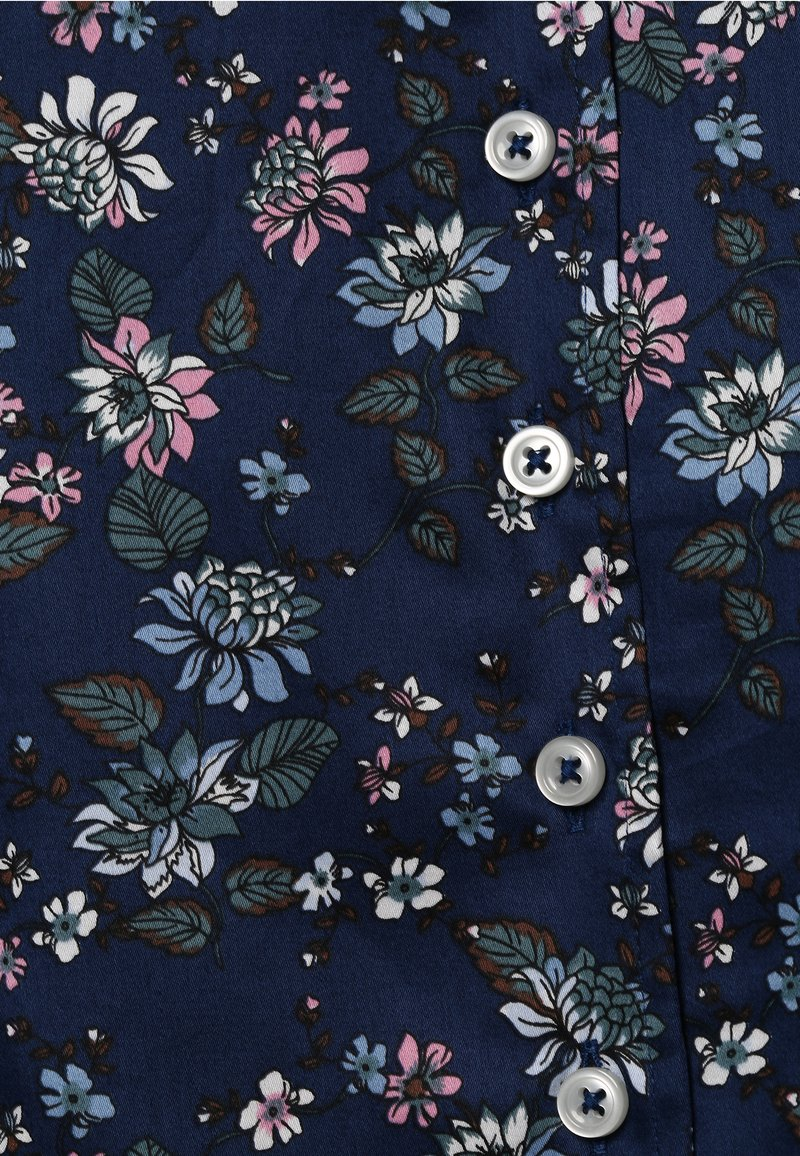 Franco Callegari - Button-down blouse - marine pink