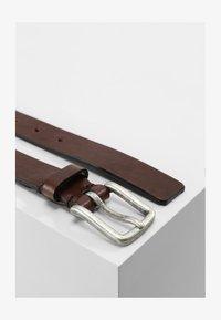 Royal RepubliQ - LOYAL  - Formální pásek - brown - 1