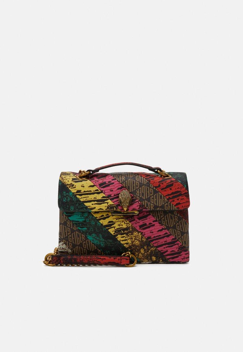 Kurt Geiger London - KENSINGTON BAG - Handbag - multicolor