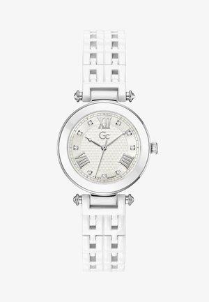 PRIMECHIC - Watch - silver white