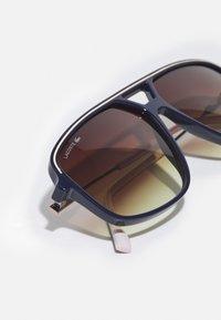 Lacoste - UNISEX - Sunglasses - blue - 4