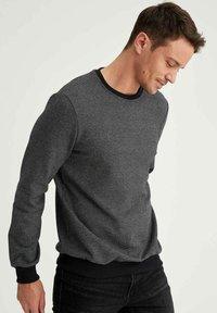DeFacto - Sweatshirt - anthracite - 3