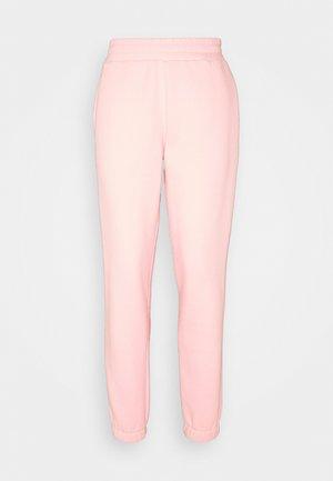 Pyjamabroek - light pink