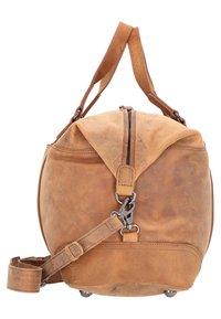 Harold's - Weekend bag - brown - 3