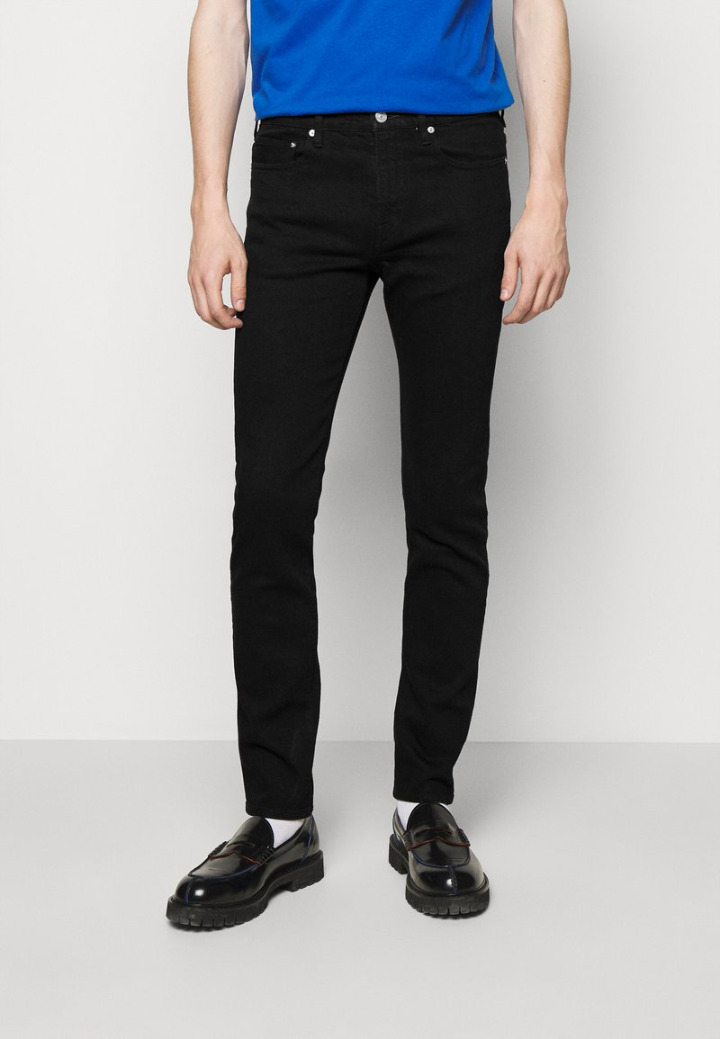 PS Paul Smith - Jeans Skinny Fit - black