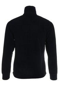 CMP - BOY  - Fleece jumper - nero - 1