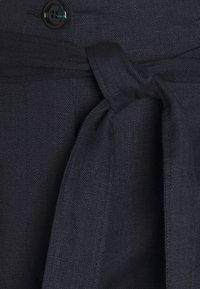 MAX&Co. - ONDULATO - Trousers - midnight blue - 2