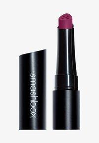 Smashbox - ALWAYS ON CREAM TO MATTE LIPSTICK - Lipstick - let's gojiplum - 0