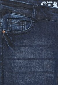 Staccato - SKINNY TEENAGER UNISEX - Jeans Skinny Fit - dark blue denim - 2