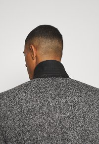 Burton Menswear London - Mantel - mid grey - 4