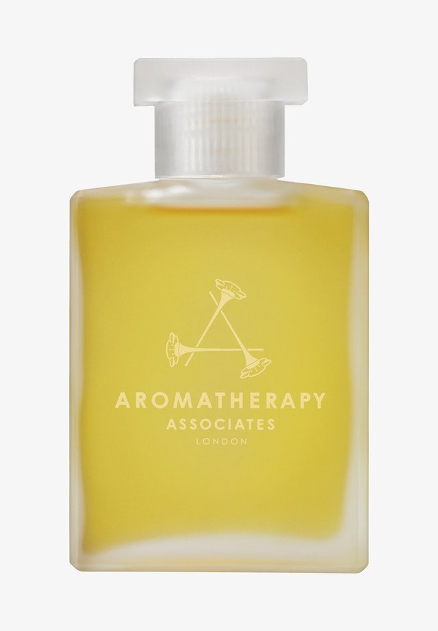FOREST THERAPY BATH & SHOWER OIL - Body oil - -