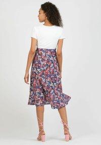 ATTESA - MARTA - Denní šaty - white - 2